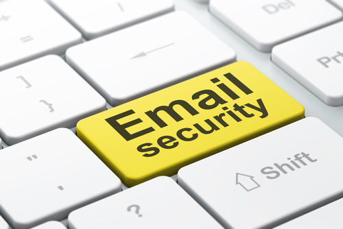 Email Security - Secure Data ExchangeSecure Data Exchange